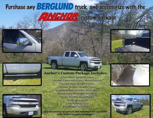 Berglund Truck 2