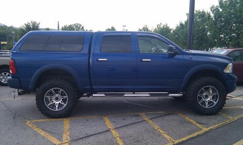 Dodge Side