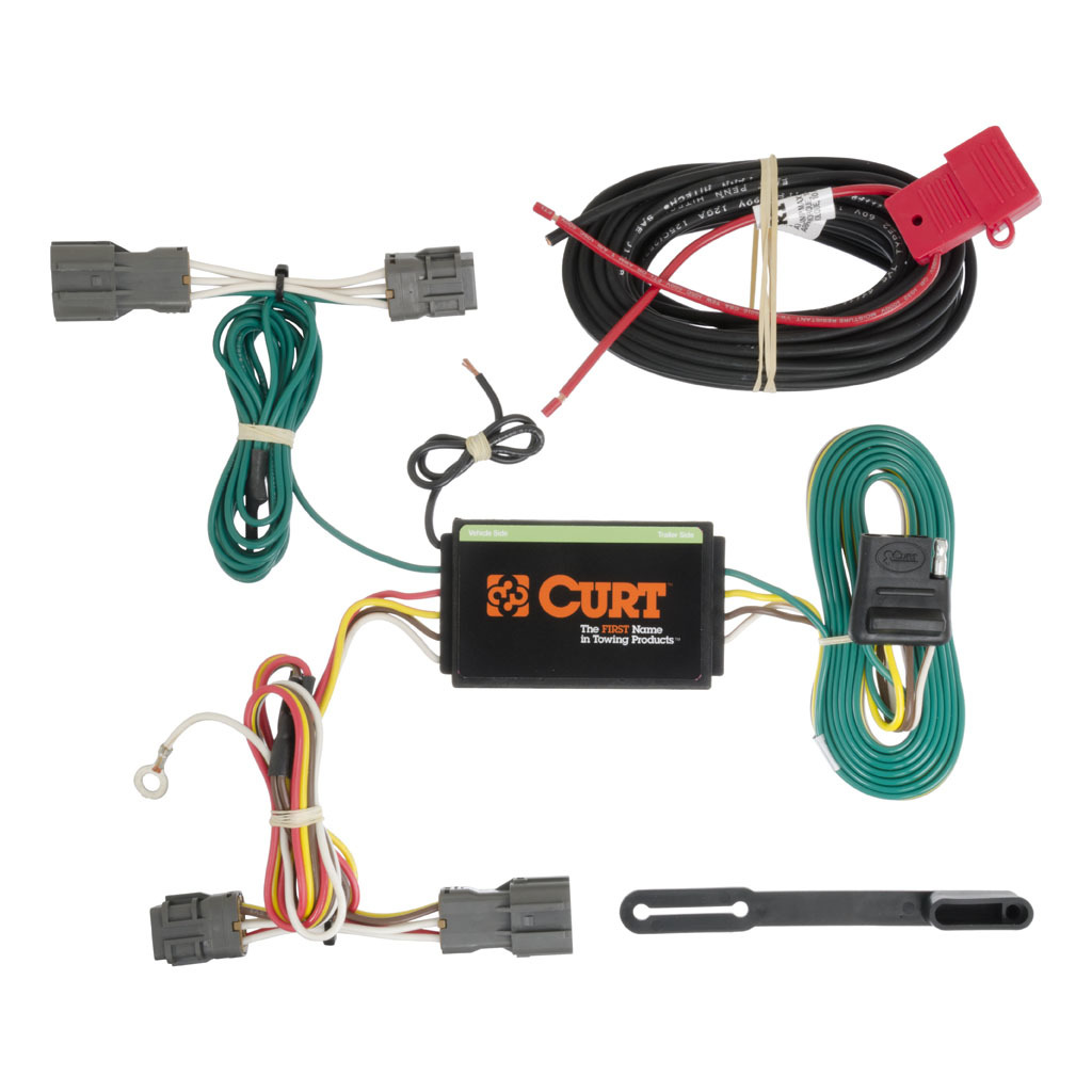 Gooseneck Hitch Wiring Harness Library Made For Your Vehicle Folding And Flip Ball Hitches Fixed